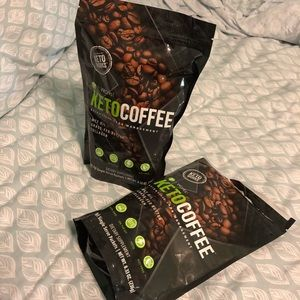 It works! Keto coffee. Selling for what I paid for